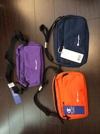 Champion side shoulder bag Vancouver, V5V 1N3