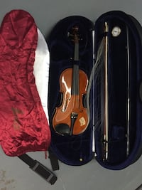 Violin Washington, 20019