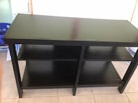 Dark Brown TV Stand Tavares, 32778