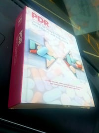 PDR guide to prescription drugs 2010 Fairfax, 22032