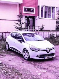 2016 Renault Clio Touch 1.5 Dci Gebze