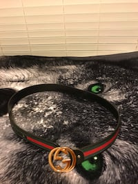 Authentic Gucci belt. Used   Frederick, 21703