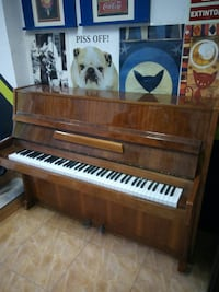 MACASHTERS VENDE PIANO DE PARED ANHAOM  València, 46022