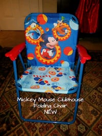 Mickey Mouse Clubhouse Chair  Fayetteville, 28306