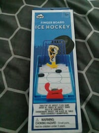 Finger board hockey  Germantown, 20876