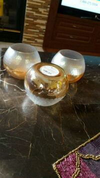 Tealight candle holders Henderson, 89052