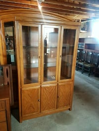 display hutch  Brampton, L6X