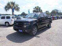 Ford F150 2013 West Columbia