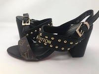 Lv shoes sizes 8 8.5 9 9.5 10 Tampa, 33607