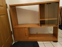 Entertainment center/TV unit San Antonio