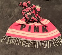 Victoria's Secret scarf Salem, 97305