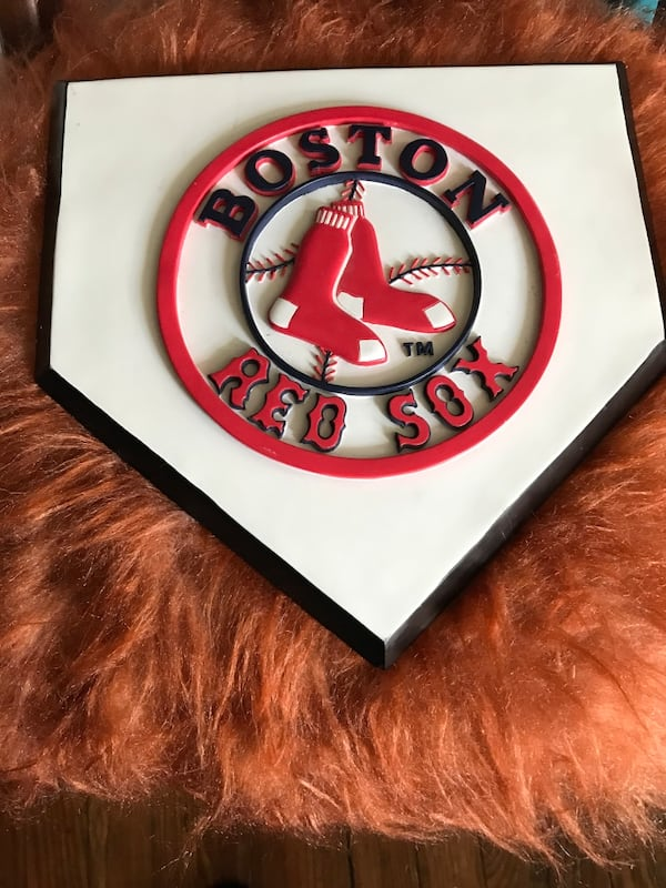 Boston Red Sox Base c5e68780-561f-46b2-95a4-d63a8aaf30ed