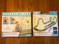 Build a Coaster and Turbo Tube Racer Nashville, 37211