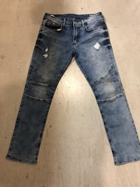 Buffalo David Bitton Jeans Men's (32x30) 464 mi