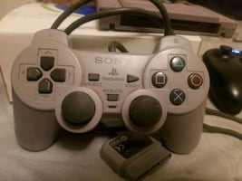 Sony playstation 1 controller
