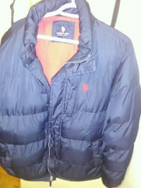*POLO WINTER JACKET* Mississauga, L5G 1J2