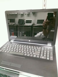 HP laptop Mississauga, L5N 1J5