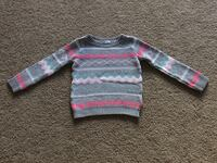 Carter's toddler sweater 4t  40 km