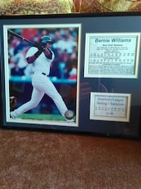 Sports Plaque! Yanks Middletown, 10940