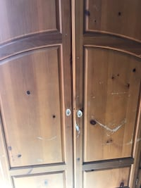 Wardrobe Armoire for clothing Austin, 78749