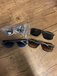 4 Various Types of Sunglasses Anaheim, 92805