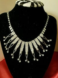 Fashion jewelry necklace  Bothell, 98021