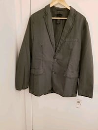 Inc International Concepts Men's Jacket, large Montréal, H4N 0B6
