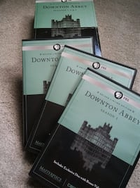 DOWNTON ABBEY: deluxe limited edition