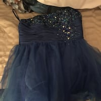 PAGENT/PROM/GRAD DRESS EXCELLENT CONDITION Kingston, K7P 1P9