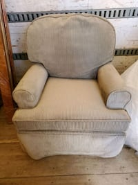 Selling Rocking Sofa Chair!
