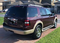 Ford - Explorer - 2009 Windermere, 34787