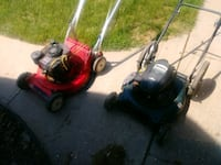 Non starting lawn mowers 50 a piece obo Omaha, 68134