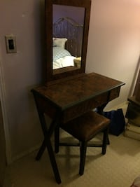 Vanity Table VANCOUVER