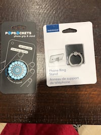 Pop socket and phone ring stand Toronto, M1J 1N5