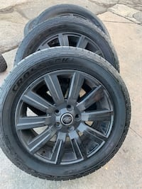 19 Inch Tires and Wheels Dallas, 75202