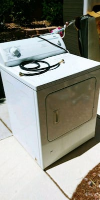WORKING GAS DRYER - PICKUP ONLY Henderson, 89014
