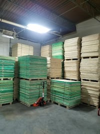 PLYWOOD HALF SHEETS DISCOUNTED!