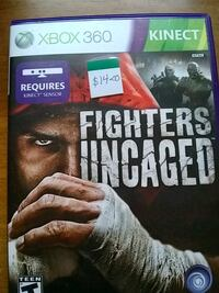 Xbox 360 game $2.00 only pickup only Pasadena, 21122