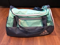 Adidas gym bag, with shoe and dirty clothes compartment San Diego, 92116