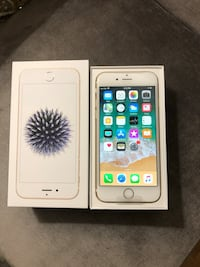 New iPhone 6 /32gb works with straight talk and total wireless Garner, 27529