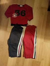 Baby size 9 -12 months 1 set included 3 pieces Wenatchee, 98801