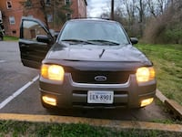 2004 Ford Escape XLT 4x2 Manassas