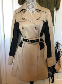 New guess trench coat Grimsby, L3M 0B2