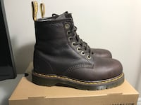 Doc Marten (steel toe) boots St Catharines, L2M 7S3