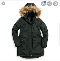 Verbio winter coat.  New Edmonton, T6M 2G7