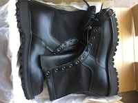 Danner leather boots, brand new, size 9 1/2. Titusville, 32796