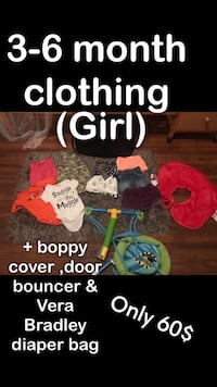 BABY HAUL! Christmas gifts for cheap!  Skiatook, 74070