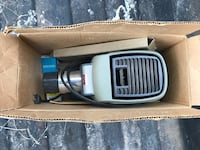 Antique side projector ((works))  Grass Valley, 95945