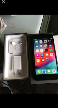 IPhone 8 plus 64gb 6404 km