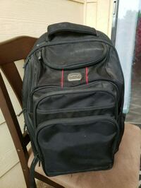 Ogio TP-8 Laptop/Electronics backpack.  Lubbock, 79424
